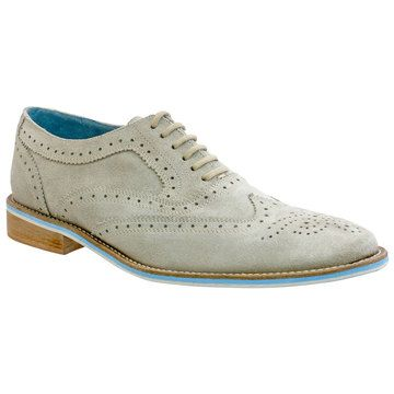 Nolan Wingtip Men's Ice, $59, now featured on Fab.