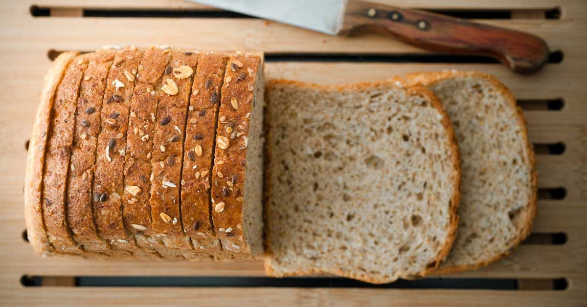 7 great reasons to add sprouted grain bread to your diet sprouted grain bread is made from whole grains that have begun to germinate here are forumfinder Images
