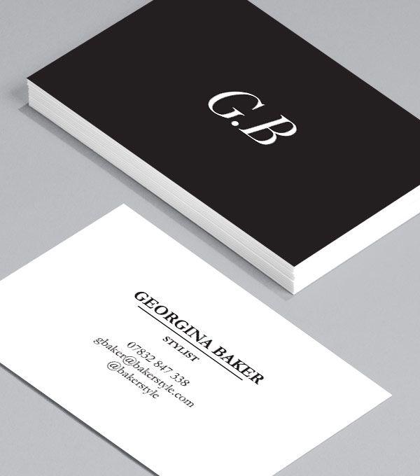 Visitenkarten-Designs | MOO (Deutschland) | Visitenkarten ...