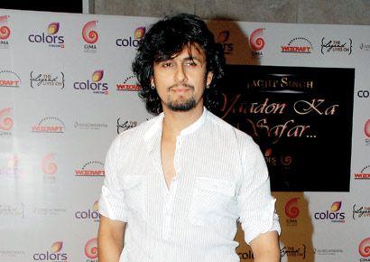 Pin By Priya Shah On Bollywood Sonu Nigam Braided Hairstyles Easy Singer