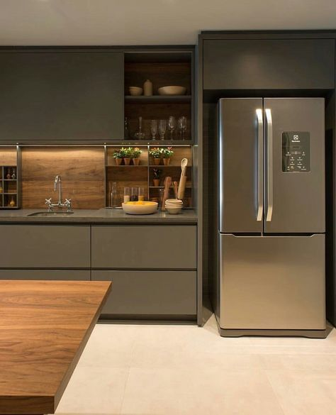 Interior Inspiration How To Plan The Perfect Kitchen: Kitchen Inspiration The Definitive Source For Interior