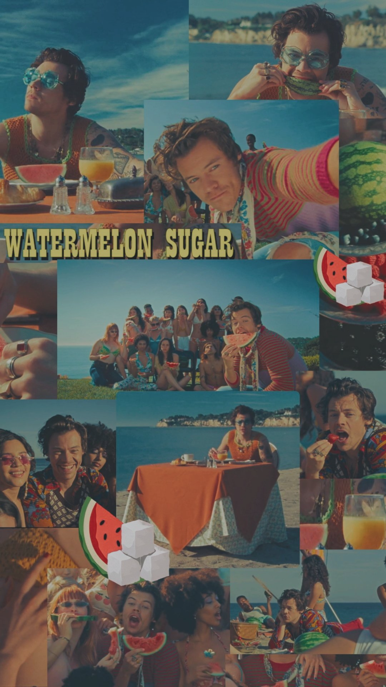 Watermelonsugar In 2020 Harry Styles Pictures Harry Styles Wallpaper Harry Styles Photos