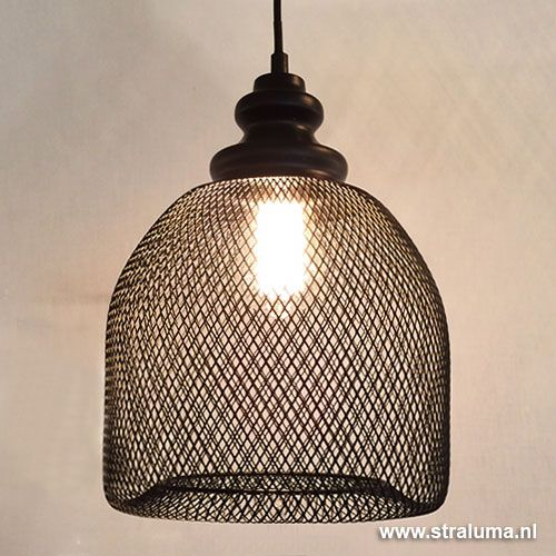 sà ndersà hanglamp lantaarn glas gang hal