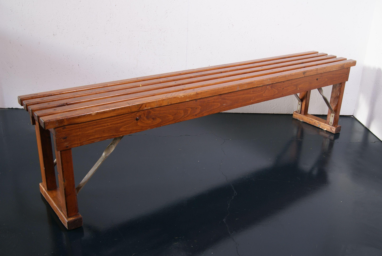 Children S German Wooden Bench Wooden Bench Benches For Sale Antique Bench