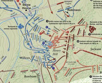 Battle of Bull Run Facts & Summary | civil war | Battle, War ... on