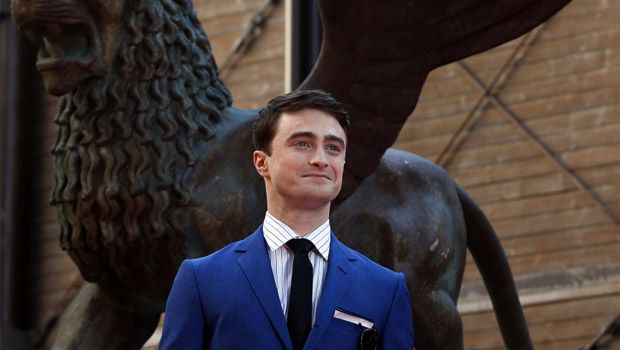 Daniel Radcliffe Stalking Katy Perry? Reveals His Huge Crush On The 'Roar' Singer!
