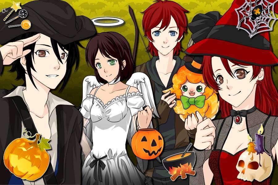 Gakuen Heaven /// Genres Comedy, Drama, Romance, School