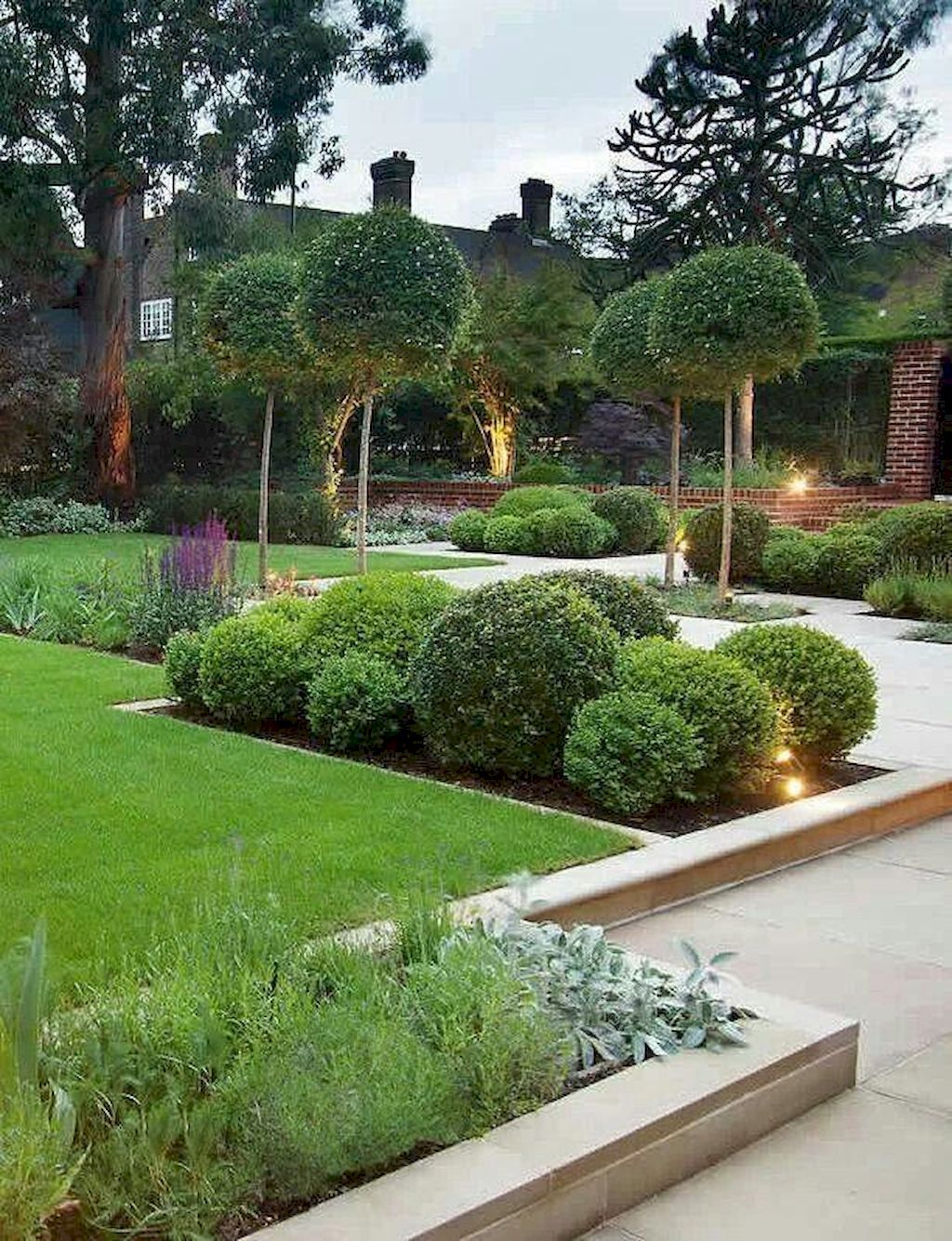 #contemporarygardendesign