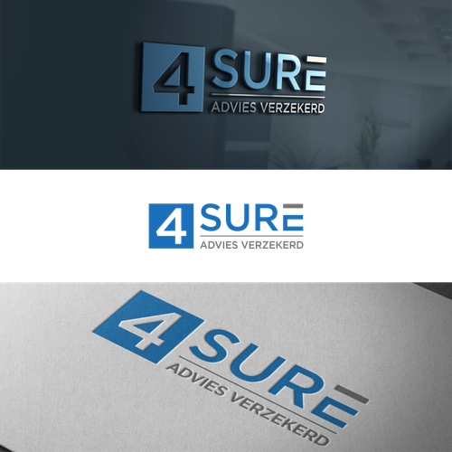 4sure New Concept For A Belgian Insurance Company We Are Local