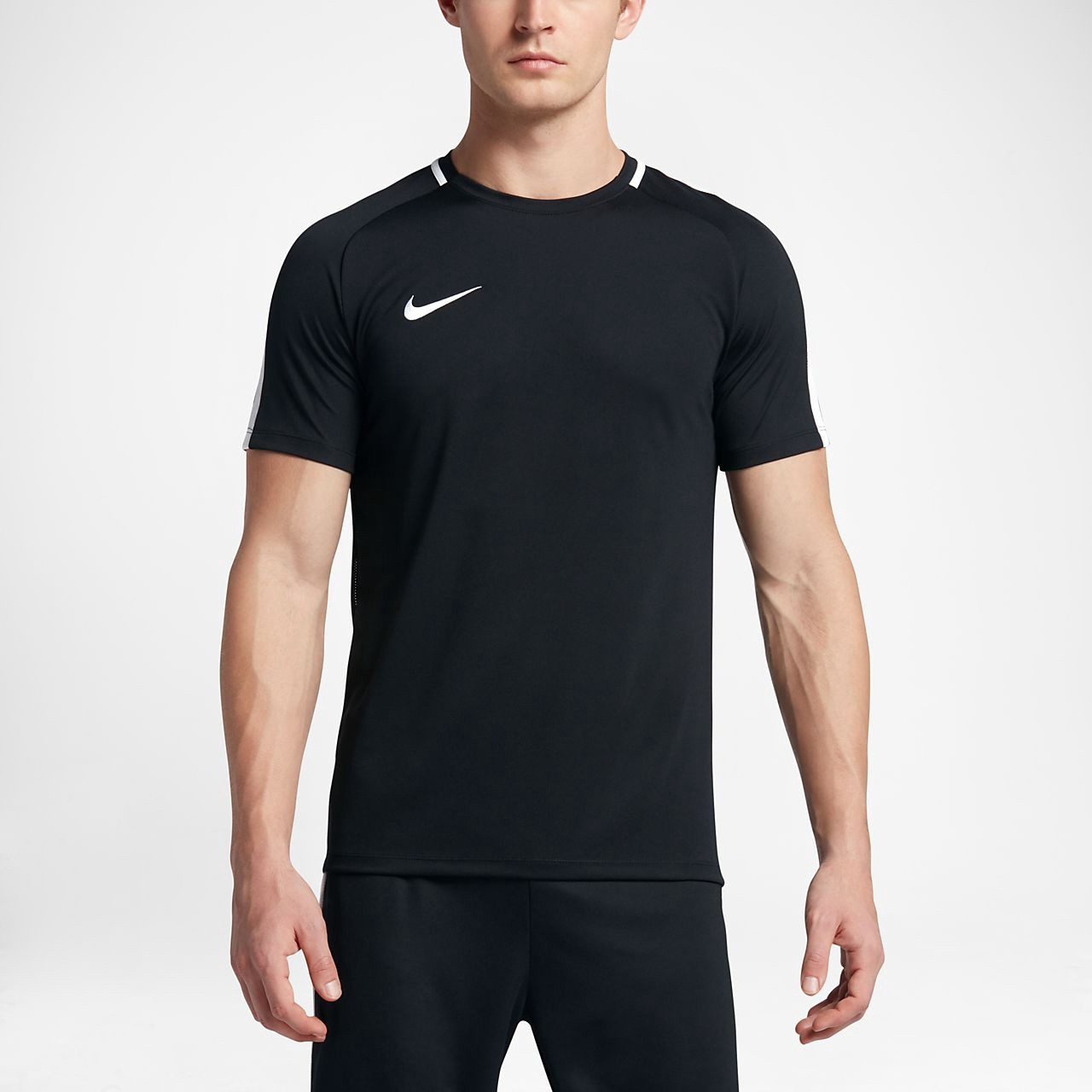 ffdf412d Nike Dri-Fit Academy Men's Soccer Top - S in 2019 | Products | Nike ...