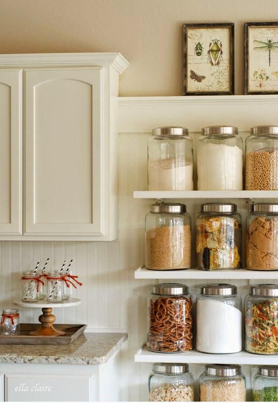 Pinterest: relooker sa cuisine à petit prix | Kitchen stuff and Kitchens