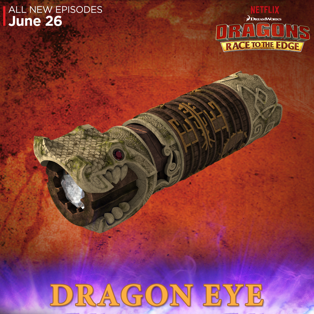 How To Train Your Dragon · 'dragons: Race To The Edge': A Full,  Indepth Interview