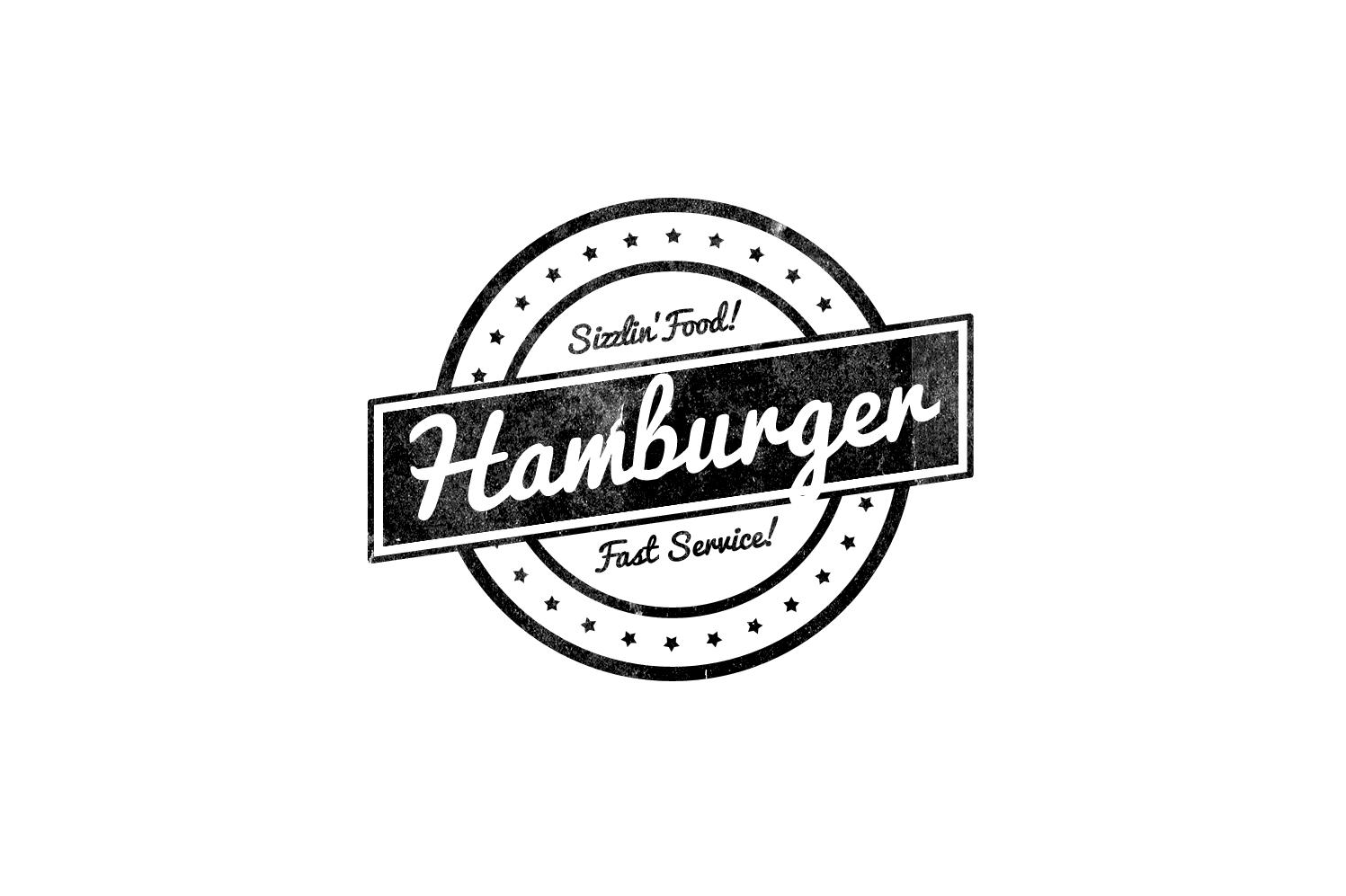 vintage logo template - Google Search | Food & recipes | Pinterest ...