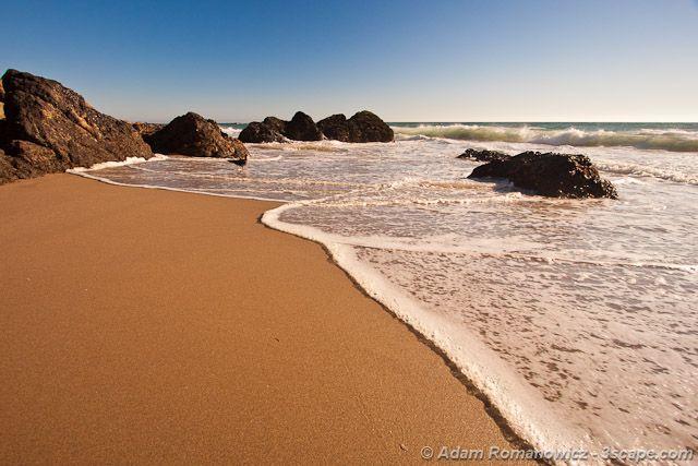 Zuma Beach Malibu Ca