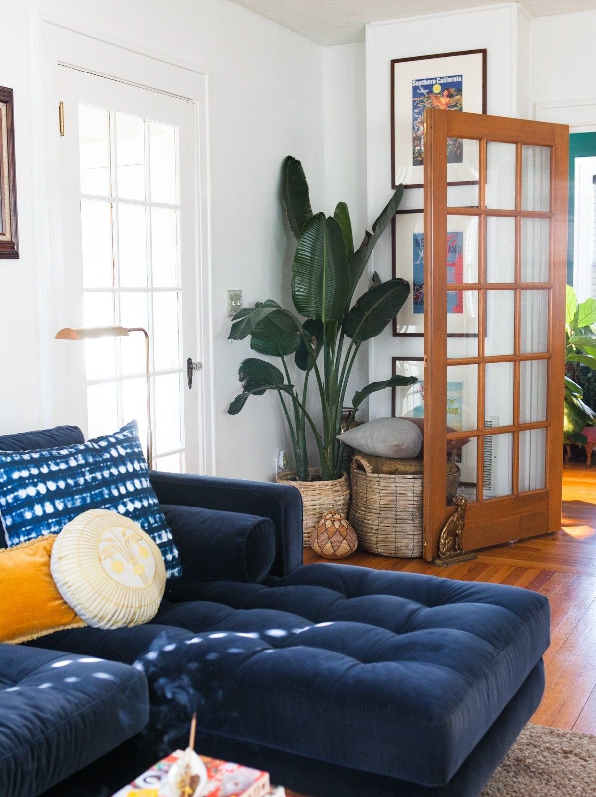 Best My Modern Eclectic Glam Home・2018 Spring Home Tour 400 x 300