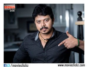 Another choreographer turns director!
