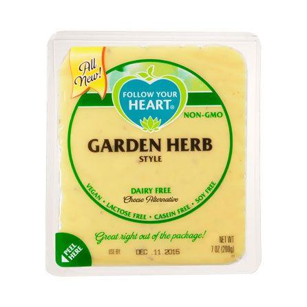 Vegan Cheese Follow Your Heart Vegan Cheese Dairy Free Dairy Free Cheese