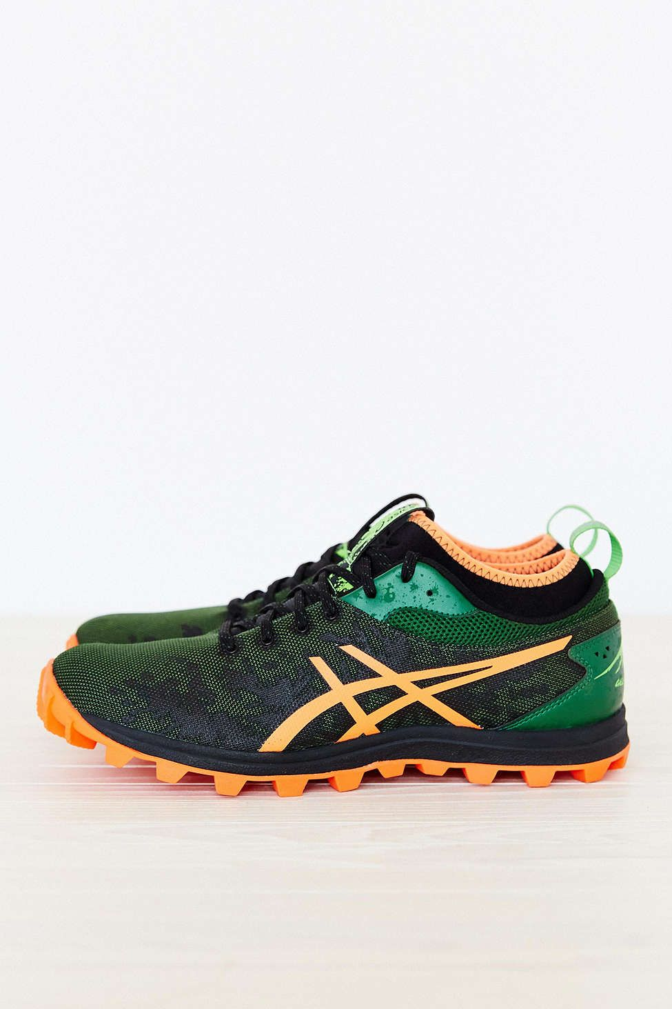 Asics Gel Fujirunnegade Men S Running Shoe