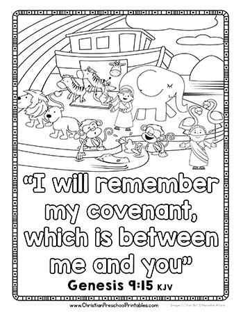 Noah S Ark Preschool Printables Christian Preschool Printables In 2020 Bible Lessons Noah Noahs Ark Preschool Bible For Kids