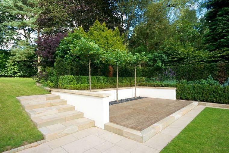 Amenagement Jardin En Pente Terrassement Mission Possible