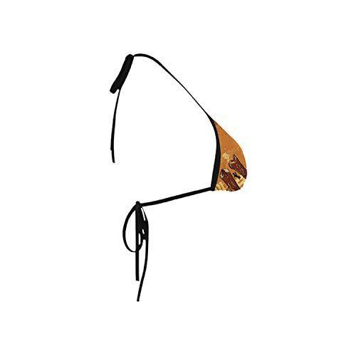 Nature Beautiful Bikini Swimsuit Top,for Swim,S-5XL,