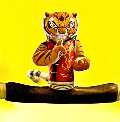 Tigress   Tigress kung fu panda, Kung fu panda party, Kung