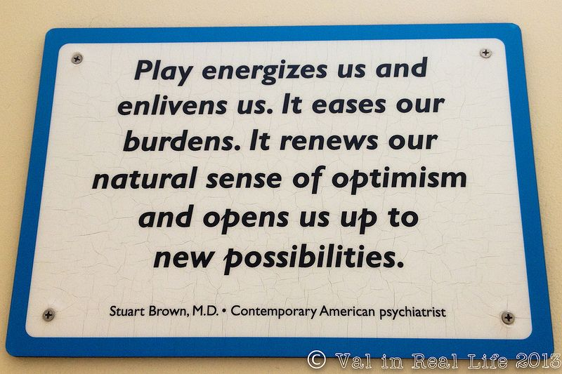 Play Quote 3..sounds like golf to me! | Flickr