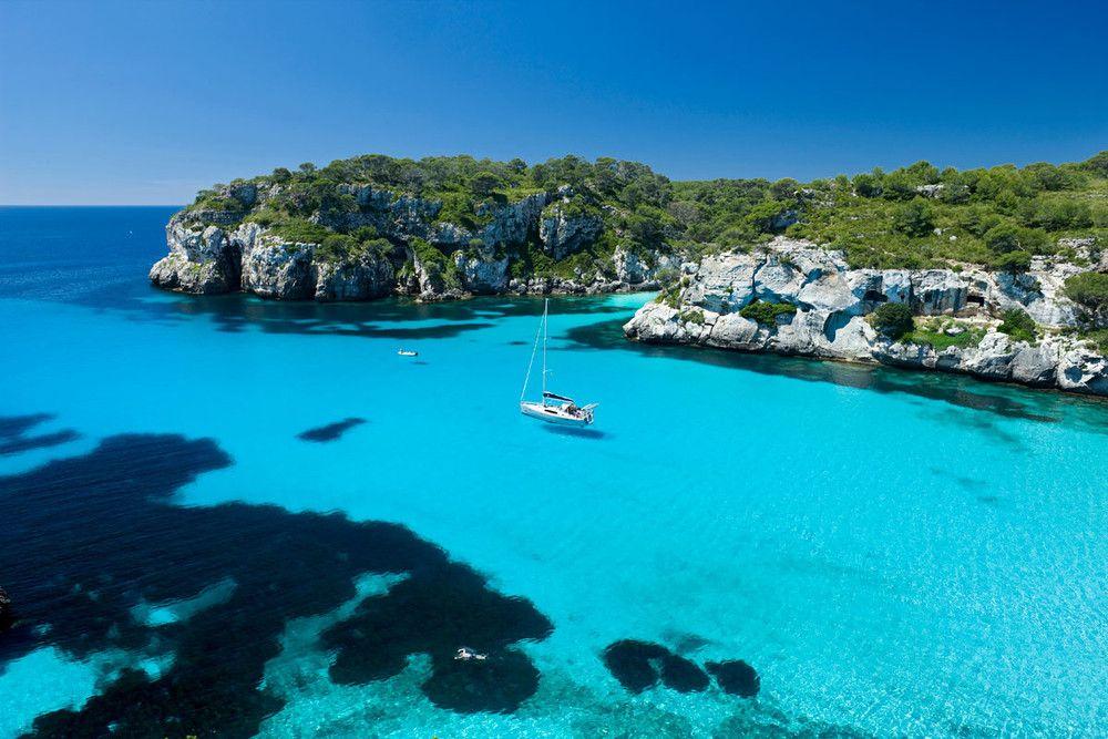 Lugares de España que ver antes de morir