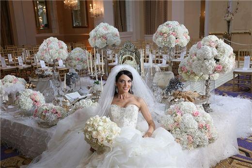Sofreh Aghd DesignerPersian Wedding PlannerVirginiaTexas