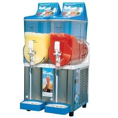 One Word Reception Frozen Drink Machine Drinks Machine Slush Machine