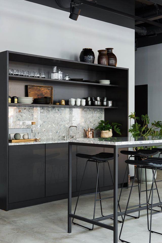 TDC Beautiful New ESNY Offices in Gothenburg  juliaalena - alma küchen essen