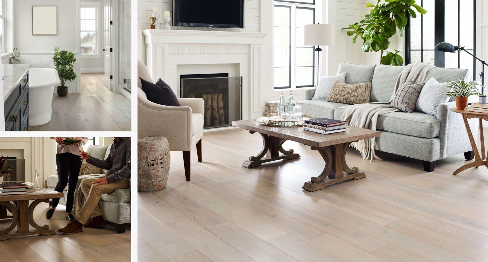 Floorte Waterproof Hardwood In Easthampton Ma Hampton Flooring Center In 2020 Waterproof Hardwood Waterproof Wood Floor Easy Flooring