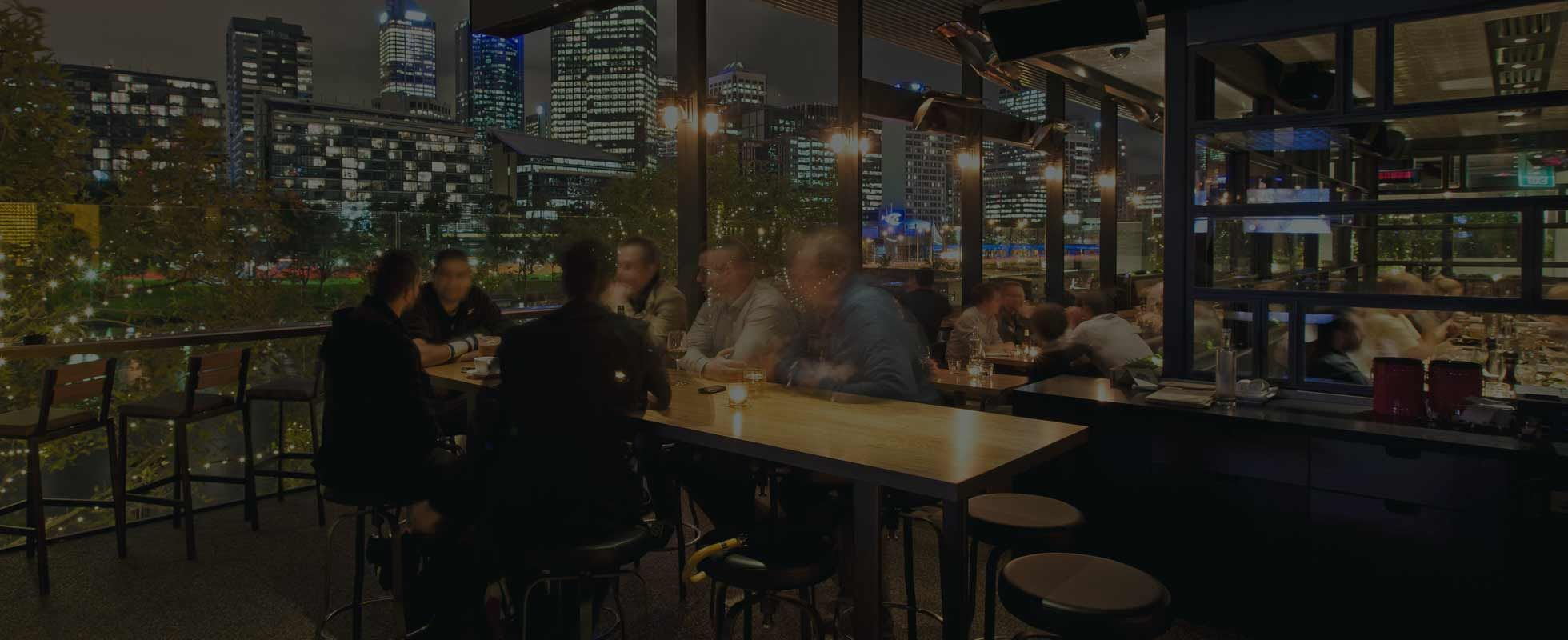 Merrywell Crown Melbourne
