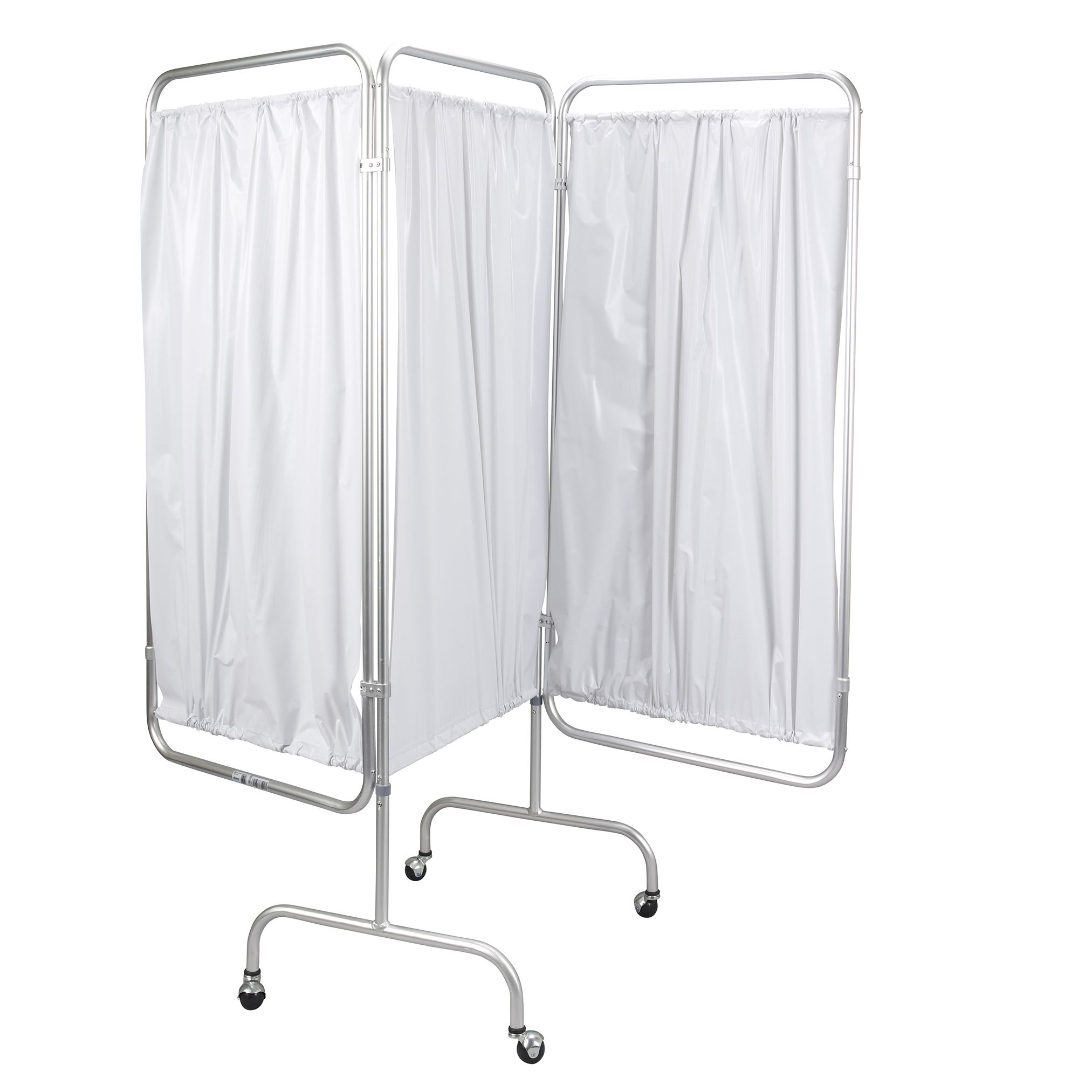 Privacy Screen for Medical Office or Patient Room Folding