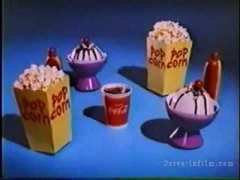 Videos Classic Ads And Intermission Trailers At Movie Theaters And Drive Ins Drive In Movie Drive In Movie Theater Driving