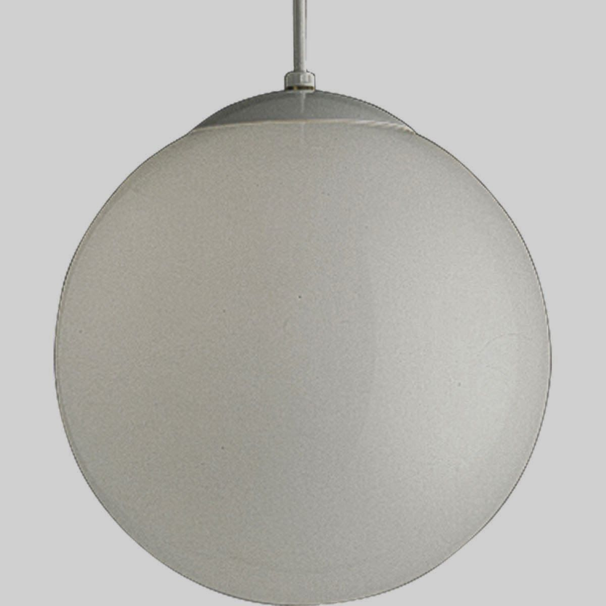 Mid Century Modern Globe Porch Light   Glad To Know They Make Reproductions