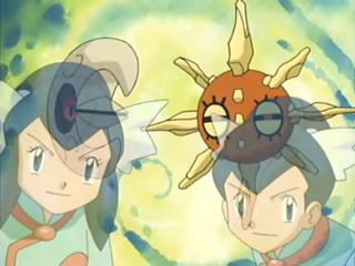 Anime - Pocket Monsters Advanced Generation - episode 100 - Filb.de
