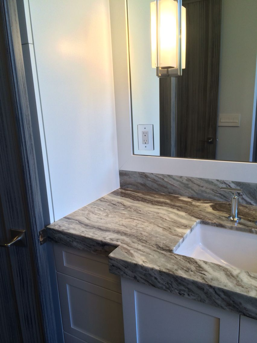 Electrical outlet in mirror  Decor  Bathroom in 2019