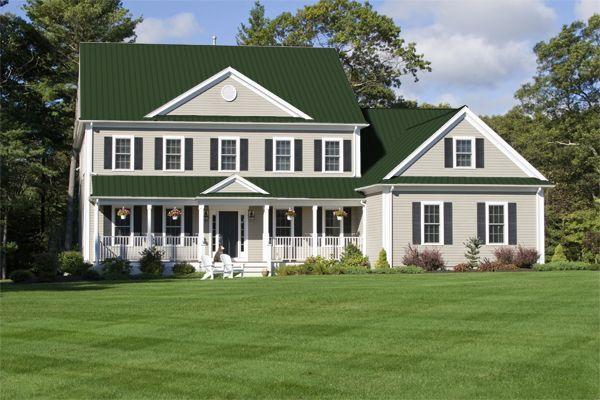 Best Metalroofingsupply Org Metal Roof Houses House Exterior 400 x 300