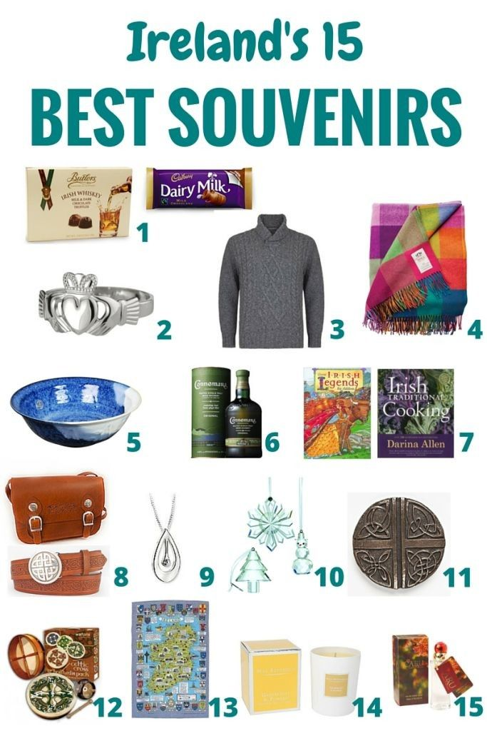 8d6b17b2163c5 Ireland's 15 Best Souvenirs   Ireland is the Destination   Ireland ...