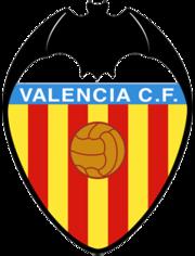 Resultado de imagen para Valencia c.f  logo png