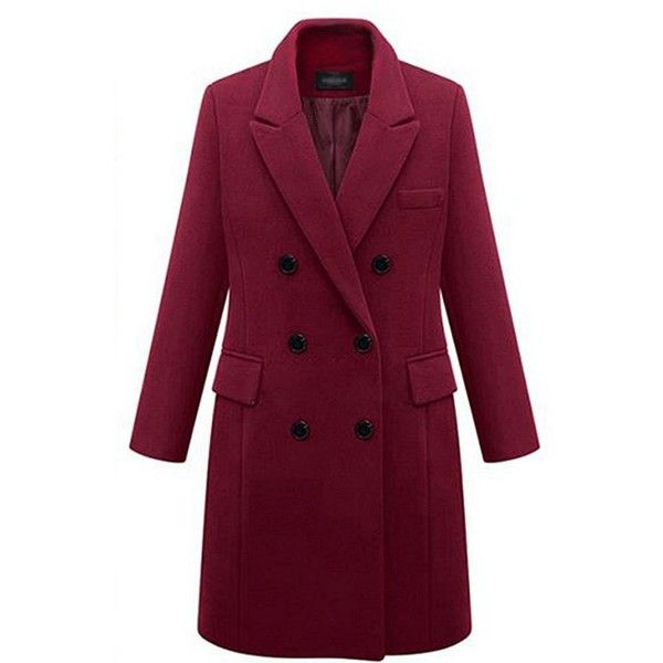 Pervobs Mens Denim Jacket Autumn Winter Casual Long Sleeve Turn-Down Collar Pocket Coat Jean Jacket Outerwear