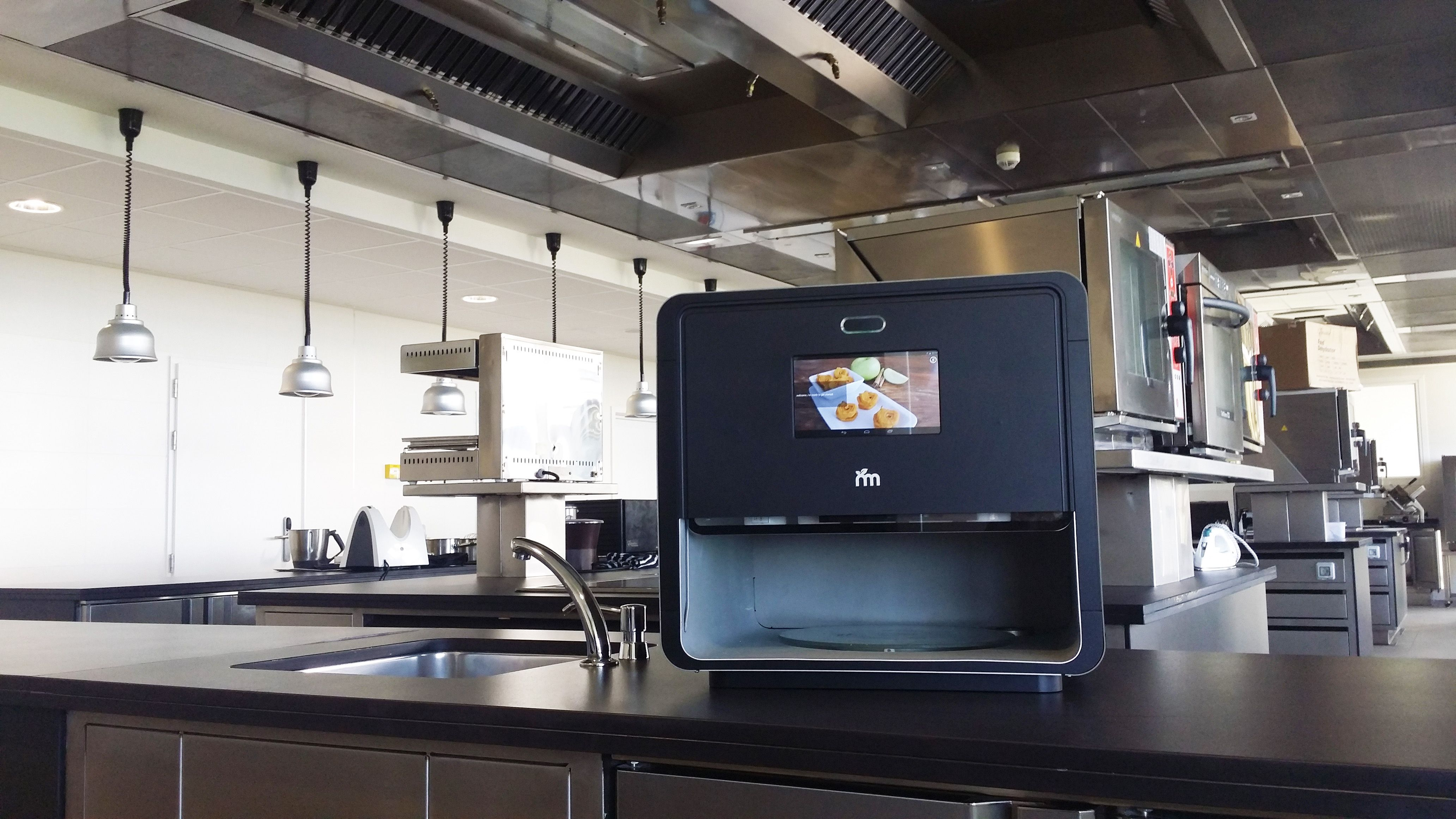 """The """"Foodini"""" 3D Printer Review"""
