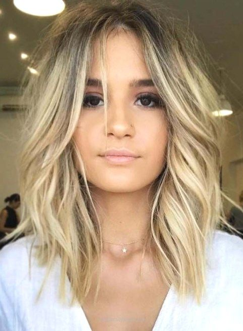 28 Trending Medium Hairstyles Ideas For Summer