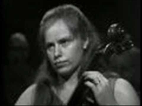 Camille Saint Saens Cello Concerto No 1 in A minor, Op 33