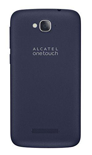 "Alcatel Onetouch C7 SS Single SIM - Smartphone de 5"" (TFT, 1.3 GHz, 1024 MB, 4 GB) color negro"