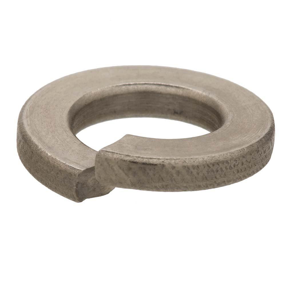 Everbilt 5 16 In Stainless Steel Lock Washer Products Stainless Steel Fasteners Washer Fasteners