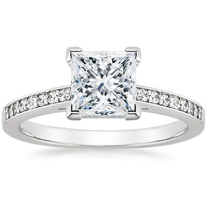 Design My Own Engagement Ring Canadian Non Conflict Diamonds