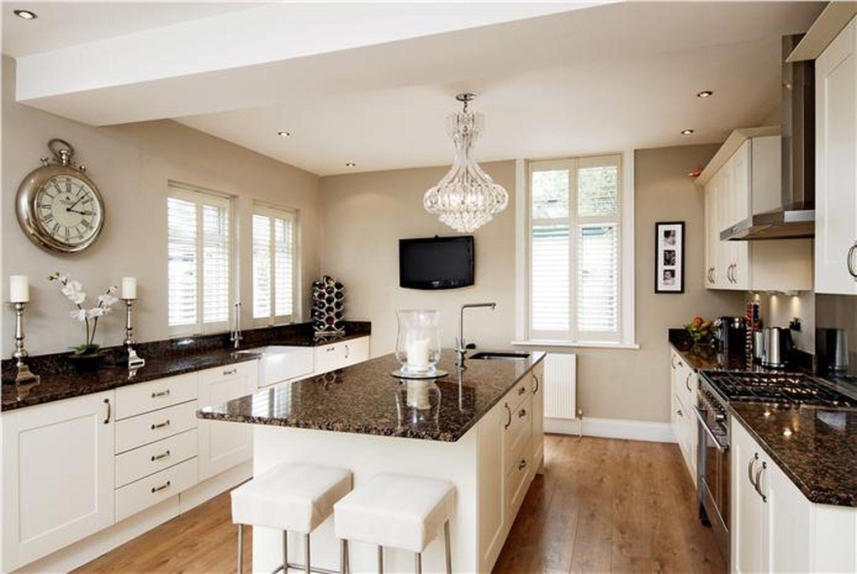 Amazing Black And White Kitchen Ideas You Will Love 62 Kitchen