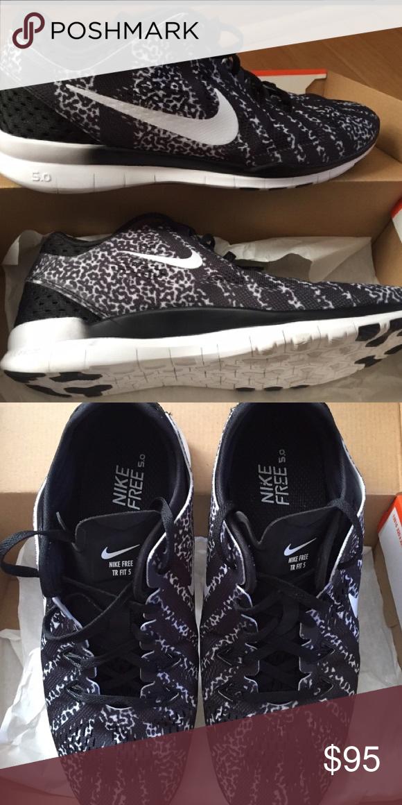 8a71ae20c9c3 Nike Free Tri Fit 5 NIB Nike Free Tri Fit 5 NIB. Reposhing as I need a size  9. Nike Shoes Athletic Shoes